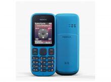 Nokia 100 Blue – Altceva Decat Clasicul Nokia 1100