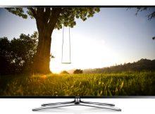 Televizor LED Samsung 40D5500 – Full HD La Un Pret Mic