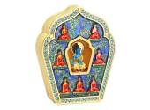 Remediu pentru sanatate Medicine Buddha si cei 7 Sugata Gau