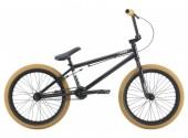 Bicicleta BMX Haro Boulevard Gloss Black